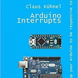 Arduino Interrupts Speed up your Arduino to be responsive to events